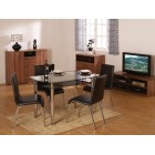 Harley Dining Table &amp; 4 Chairs